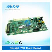 lecai inkjet printer novajet 750 main board