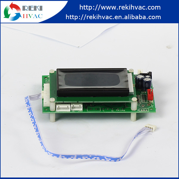 Refrigeration frequency inverter single phase motor