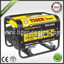4 stroke china petrol generator