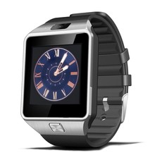 Factory price hot new product dz09 smart watch phone with sim card