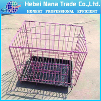 Hot Sale Metal Dog Cage For Sale Cheap, Dog Crates, Dog Kennel