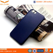 PU mobile phone accessories case for iphone