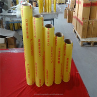 eco-friendly food industry use moisture barrier cling wrap