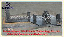 High precision metal jig and fixture 2012
