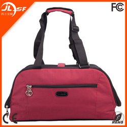 Portable Traveling Dog Carrier Bag, Pet Product Dog Carrier Wholesale