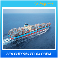 ship electric irons by sea freight