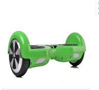 2 wheel smart balance electric scooter / electric china model balance car