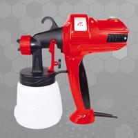hvlp spray tanning equipment