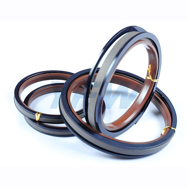 Types Of Piston Seals : Spgw type hydraulic cylinder piston seal buy