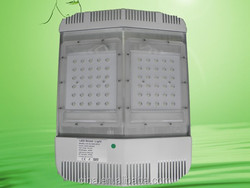 80W V LED Streetlight ,High-performanceand, perfect wiring design and TaiWan Meanwell driver(5 years warranty)