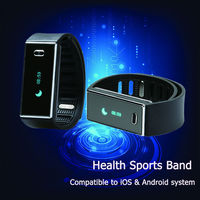 Factory price android smart watch with heart rate monitor