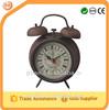 rusty alarm home decor table clock