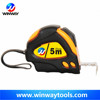 wholesale customized tape measure/metric measuring tape tools/steel tape measure manufacturer in China