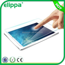 Cutting edge mobile phone accessories for ipad tempered glass for ipad air screen protector