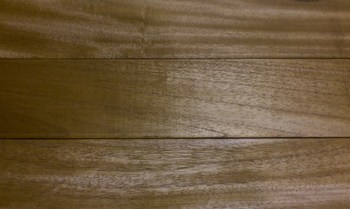 Thermowood ayous