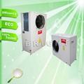 2015 nuevo uso en el hogar tipo de bomba de calor de aire acondicionado