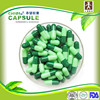 manufacturer supplier empty logo printed capsules