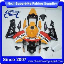 FFKHD007 Fairing Kit For CBR600RR CBR600 RR 2003 2004 HA010