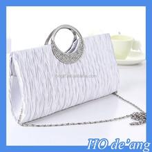 HOGIFT Banquet packet burst portable, shoulder diagonal chain bag, fashion ladies handbags