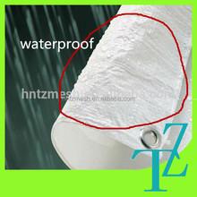 waterproof pe plastic sheet/camping plastic sheet/outdoor cover plastic sheet