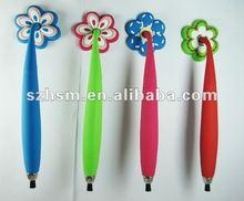 soft pvc magnet pen