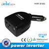 dc ac mini power inverter 100W solar inverter B100U