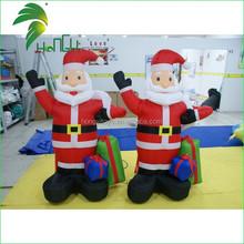 2015 Popular Inflatable Christmas / Christmas Inflatable