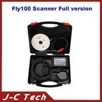 Professional FLY100 Full Version For H-onda Scanner FLY100 diagnostic system FlY-100 key programmer