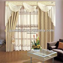 yarn dyes royal design curtain