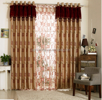 Arabic curtains for manufactured home