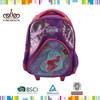 Custom personalized kid school bag, popular girls backpacks 2015