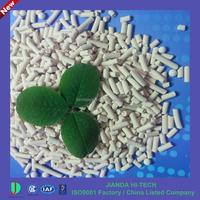 High quality molecular sieve 3a ethylene absorber,desiccant air dryer for air compressor