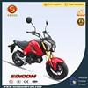 Hot Sale Mini Street Bike Apollo Model for Puber SD100M