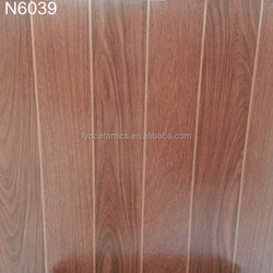 Rustic tiles series home design 32''x32'' new oriental timber tile