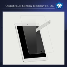 0.3mm best tempered glass screen protector for ipad air