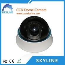 CCTV Cameras 600TVL/ 700TVL /800TVL CCD camera analog ahd cctv dome camera