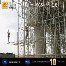 Ladder scaffolding/scaffolding frame/ layer scaffolding system