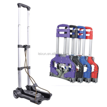 Foldable Hand Luggage Trolleys Luggage Cart
