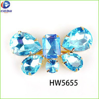 HW5655 renqing jewelry factory shoe collection young office lady most like woman sandal jelly accessories