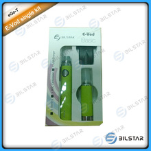 Low price evod kit basic e sigarette kit mt3 atomizer from e sigarette kit mt3 atomizer