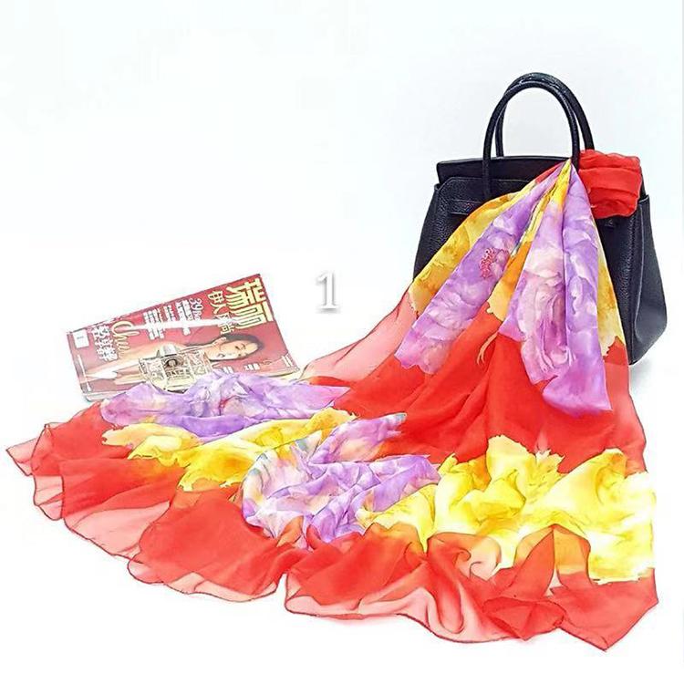 2019 de moda de encargo floral patrón sol Playa Mujeres batik africano sarong tejidos sexy batik seda sarong bali
