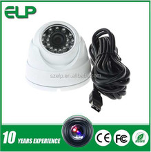 MJPEG YUY2 UVC Linux Android Mac Windows cmos board module dome day night vision usb infrared ir webcam