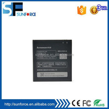 China Manufacturer Commonly used accessories and parts standard lithium battery with high capacity
