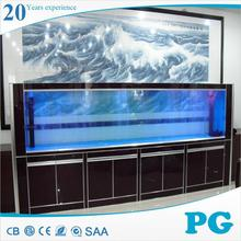PG stylish aquarium top cover