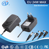 12V 2A Switching Power Supply AC/DC Adapter 24W