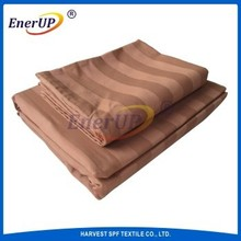 Copper Bamboo Hotel bedding sets,hotel bed linen textile products
