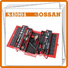 85 pcs professional mechanic tool set mechanic tool box set,auto mechanic tool set