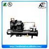 copeland 4SLW-1500 5 ton condensing unit , copeland 4SLW-1500 outdoor compressor condensing unit