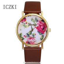 Q4110 geneva flower watch