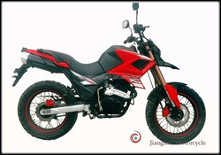 sell 200cc dirt bike JY200GY-23 motorcycle